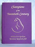 Champions of The Twentieth Century